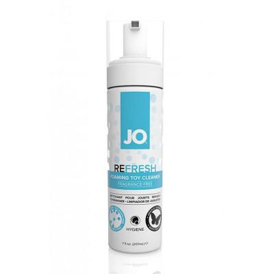 Чистящее средство для игрушек JO Refresh - 207 мл.